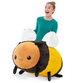 Squishable Squishable Massive Fuzzy Bumblebee
