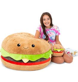 Squishable Squishable Massive Hamburger