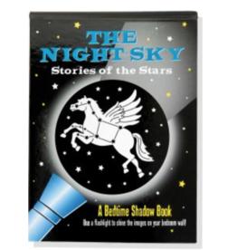 Peter Pauper Night Sky Shadow Book