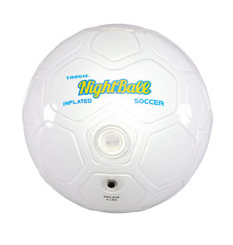 Tangle Inflatable Light-Up Soccer Ball