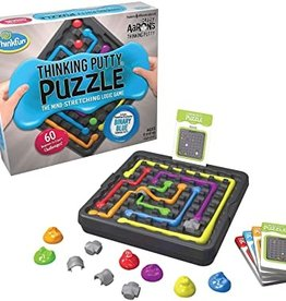 Think Fun Thinking Putty Puzzle