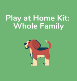 Play at Home Kit: Whole Family