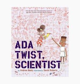 Abrams Ada Twist, Scientist