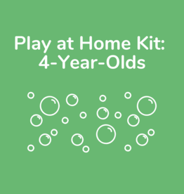 Play at Home Kit: 4-Year-Olds