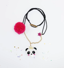 Lilies & Roses Lilies & Roses Panda Necklace
