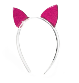 Lilies & Roses Lilies & Roses Cat Ears Headband