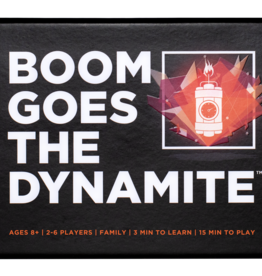 Ok2Win Boom Goes the Dynamite
