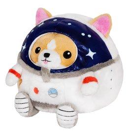 Squishable Squishable Undercover Corgi in Astronaut