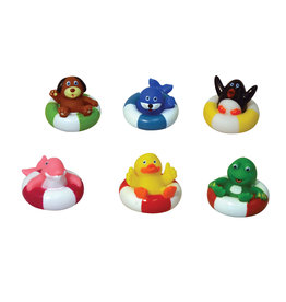 House of Marbles Bobbers Bath Toy