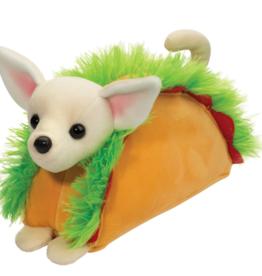 Douglas Company Taco Chihuahua Macaroon