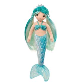 Douglas Company Ciara Aqua Mermaid