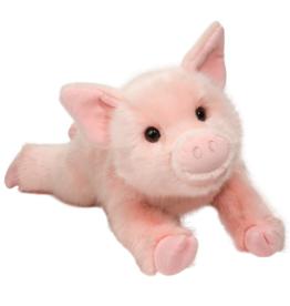Douglas Company Charlize Large Floppy Pig