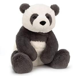 Jellycat Harry Panda Huge