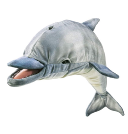 Folkmanis Whistling Dolphin Puppet