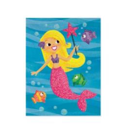 Peaceable Kingdom Enclosure Mermaid