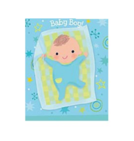 Peaceable Kingdom Enclosure Baby Boy