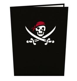 Lovepop Pirate