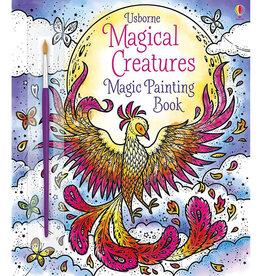 Usborne Magic Painting Books