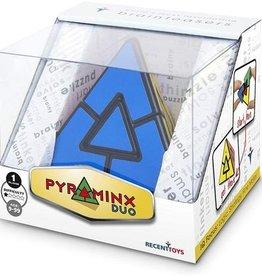 Project Genius Pyraminx Duo