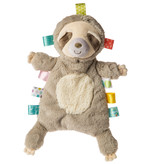 Mary Meyer Taggies Molasses Sloth Lovey