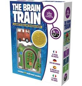 Mukikim The Brain Train