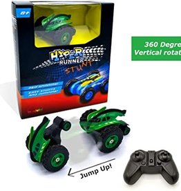 Mukikim Hyper Runner Green