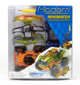 Modarri Modarri Jurassic Monster Truck