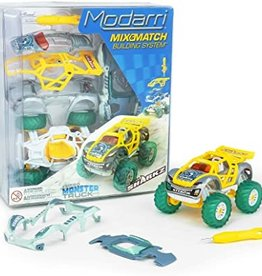 Modarri Modarri Jurassic Sharkz Truck