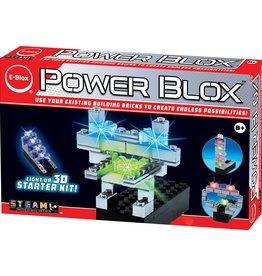 E-Blox E-Blox Power Blox Starter
