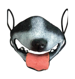 Schylling Who's a Good Dog Mask