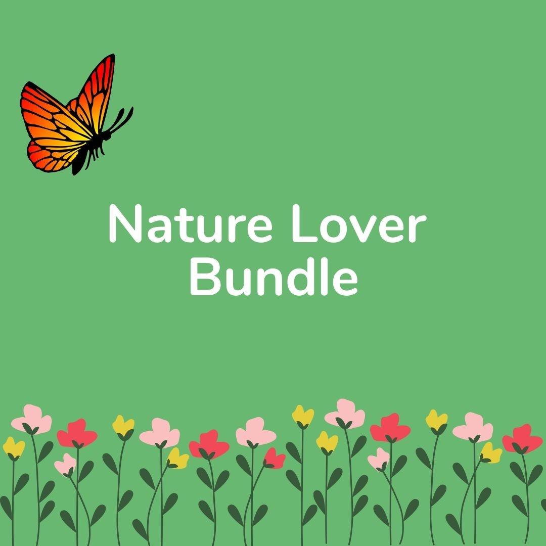 Nature Lover Bundle