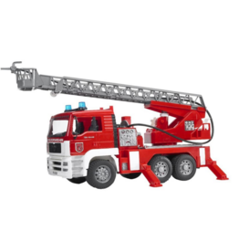Bruder MAN Fire Engine w/ H2O Pump