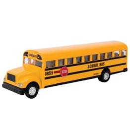 Schylling School Bus