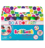Do-A-Dot Do-A-Dot 6-Pack Brilliant