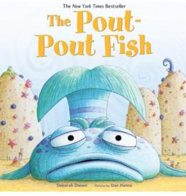 Macmillan The Pout-Pout Fish