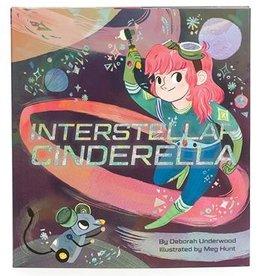 Chronicle Interstellar Cinderella