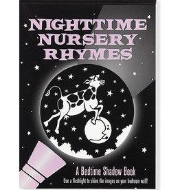 Peter Pauper Nursery Rhymes Shadow Book