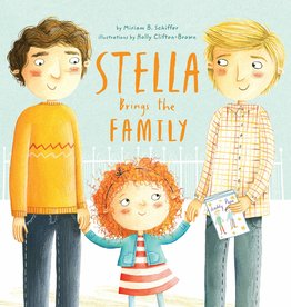 Chronicle Stella Brings the Family