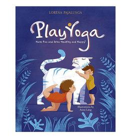 Sterling Play Yoga
