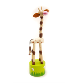 House of Marbles Jiggling Giraffe