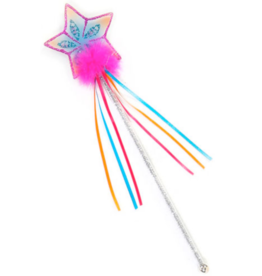 Creative Education of Canada Glitter Rainbow Wand