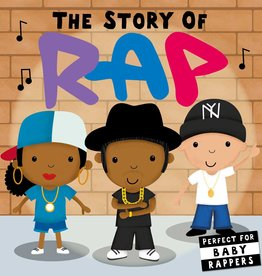 Simon & Schuster The Story of Rap