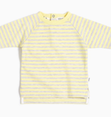 Miles Baby Sunray Striped T-Shirt