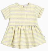 Miles Baby Sunray Striped Dress