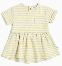 Miles Baby Sunray Striped Dress