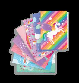 ooly Mini Notebook Unicorn