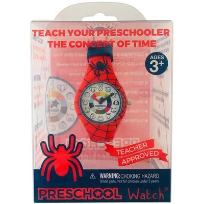 Preschool Watch Preschool Watch Spider