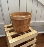 Small Woven Basket
