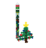 Plus-Plus Tube Christmas Tree