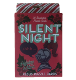 Project Genius Holiday Puzzle Cards